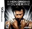 logo Emulators X-Men Origins : Wolverine